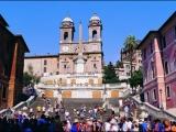 Rom die Ewige Stadt