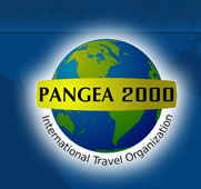 Pangea 2000 International  Travel Organization